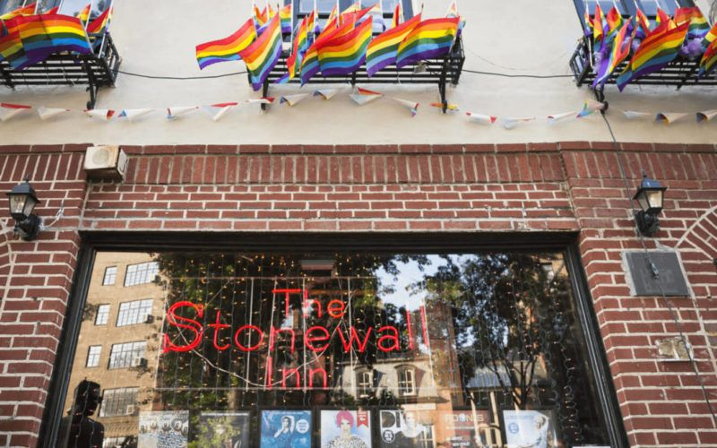 Stonewall Inn i New York