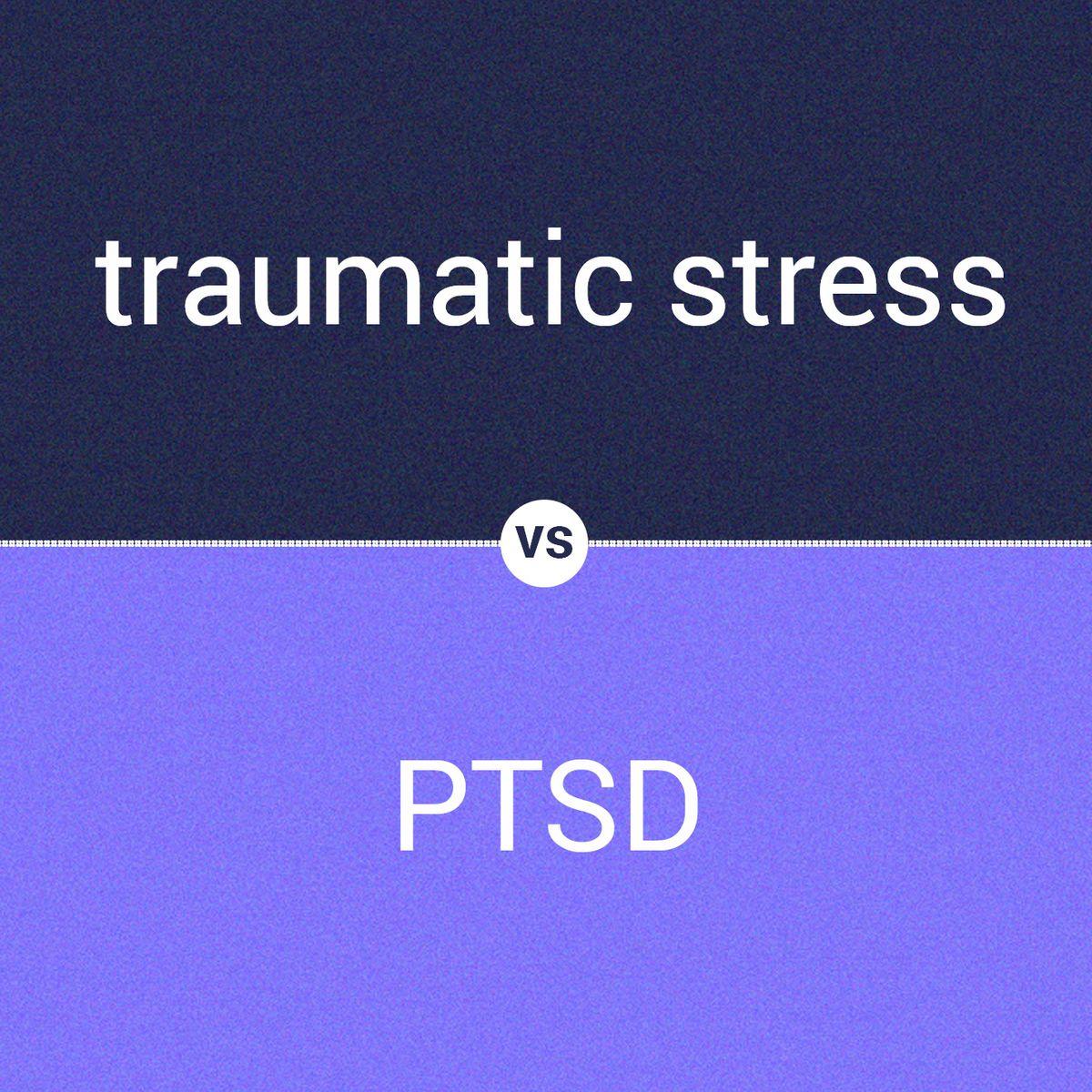 Traumas un PTSS atpazīšana: ātrs simptomu pamatojums