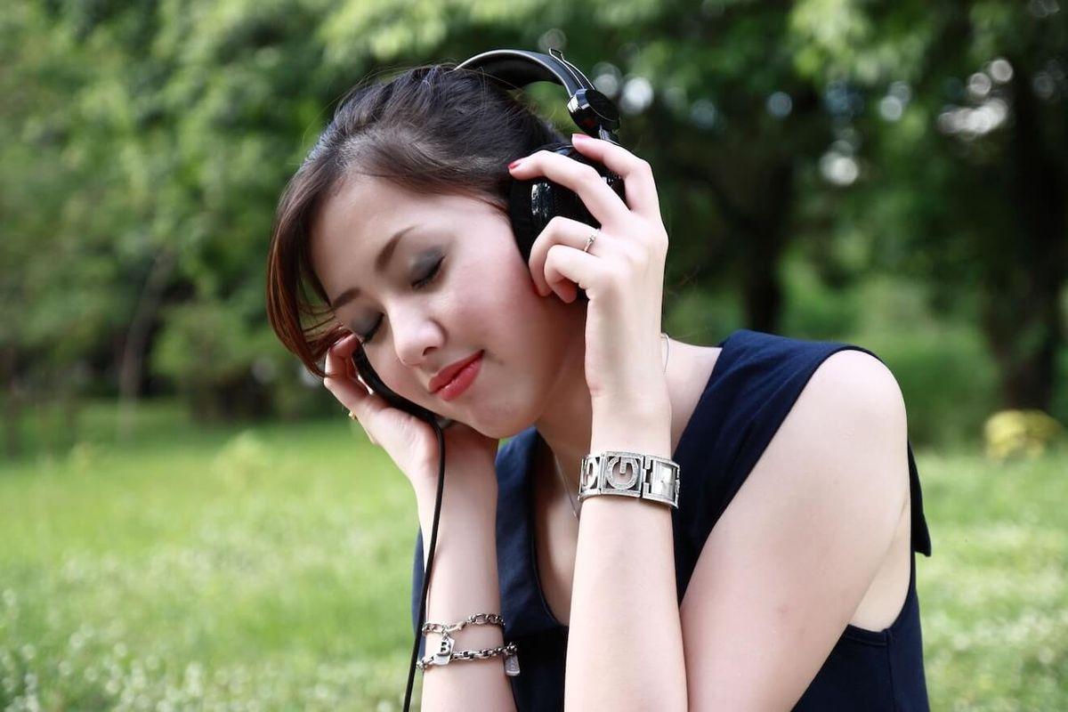 Pomladni zvoki: seznam predvajanja za duševno zdravje